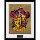 GBeye Collector Print - Harry Potter Gryffindor 30x40cm
