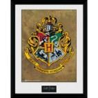 GBeye Collector Print - Harry Potter Hogwarts 30x40cm