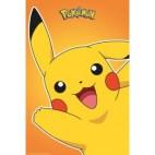 Juliste - Pokemon Pikachu
