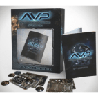 Alien vs Predator: The Hunt Begins 2nd Edition Upgrade Kit