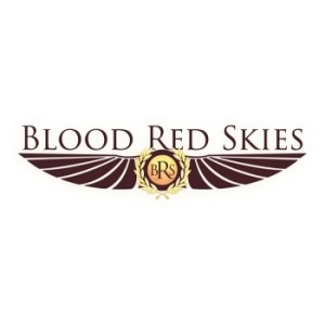 Blood Red Skies - Flying stand and adaptor stand pack