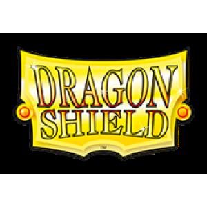 Dragon Shield Play Mat - Plain White