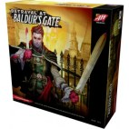 Betrayal at Baldurs Gate