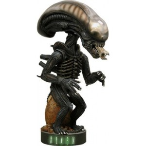 Alien - Alien Extreme Head Knocker 18cm New Packaging