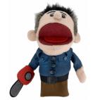Ash vs. Evil Dead TV-Series - Ashy Slashy Puppet Prop Replica 38cm