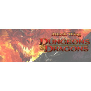 Attack Wing: Dungeons & Dragons Wave One Frost Giant Expansion Pack