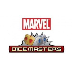 Marvel Dice Masters: Spider-Verse Team Pack