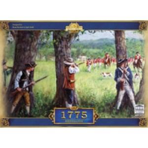 Birth of America: 1775 - Rebellion