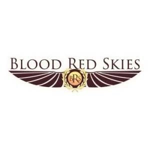 Blood Red Skies - MiG Alley