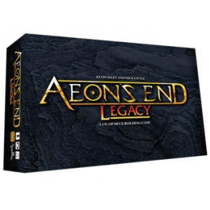 Aeons End Legacy Reset Pack