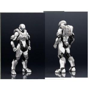 Halo - Spartan Athlon 1/10 Scale ARTFX+ Statue 21cm