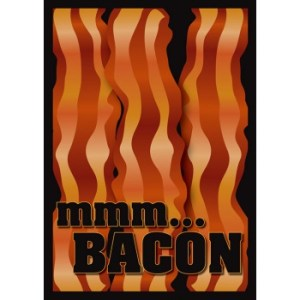 Legion - Standard Sleeves - Bacon (50 Sleeves)