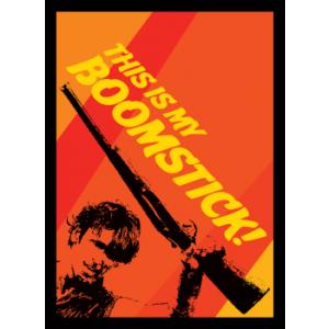 Legion - Gloss Sleeves - Boomstick (50 Sleeves)