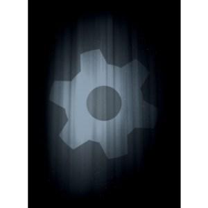Legion - Matte Sleeves - Super Iconic Gear Double Matte Sleeves (50 Sleeves)