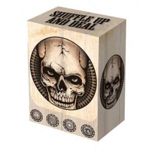 Legion - Deckbox - Dead Mans Hand