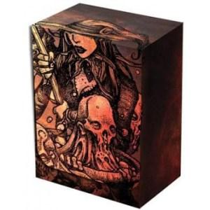 Legion - Deckbox - Cauldron