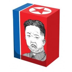 Legion - Deckbox - Grumpy Kim