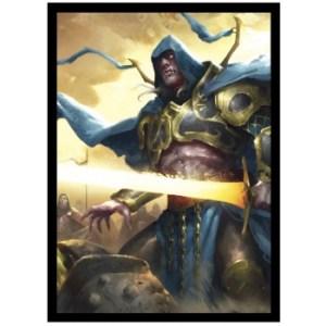 Legion - Matte Sleeves - EPIC - Knight of Shadows (60 Sleeves)