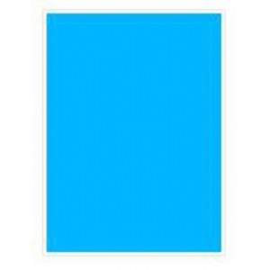 Legion - YGO Sleeves - D-Matte Blue (60 Sleeves)
