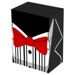 Legion - Deckbox - Tuxedo