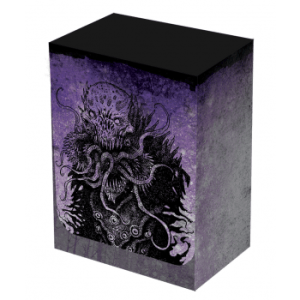 Legion - Deckbox - Night is Dark