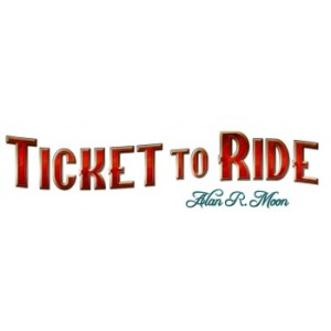 DoW - Ticket to Ride - Germany