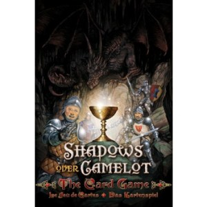 DoW - Shadows over Camelot - The Card Game - MULTI