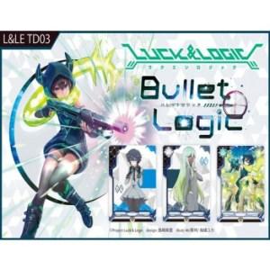 Luck & Logic - Trial Deck: Bullet Logic