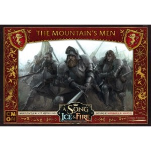 A Song Of Ice And Fire - Mountains Men