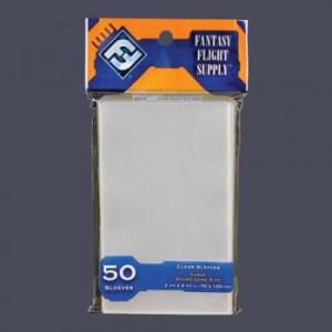 FFG - Card Sleeves: Tarot