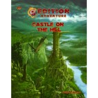 5th Edition Adventures: C7 - Castle Upon the Hill