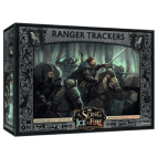 A Song Of Ice And Fire - Nights Watch Ranger Trackers