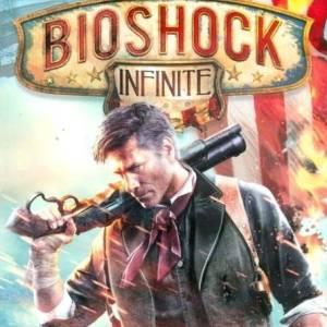 Xbox 360: BioShock Infinite (Steelbook) (käytetty)