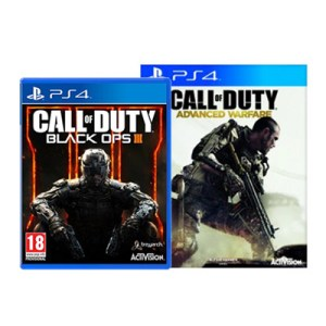Xbox One: Call of Duty: Black Ops III