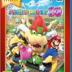 Wii U: Mario Party 10 (Selects)  (DELETED TITLE)