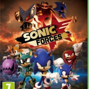 Xbox One: Sonic Forces