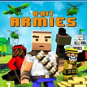 PS4: 8-Bit Armies