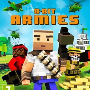 Xbox One: 8-Bit Armies