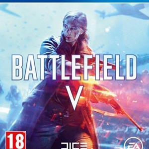 PS4: Battlefield V (5)
