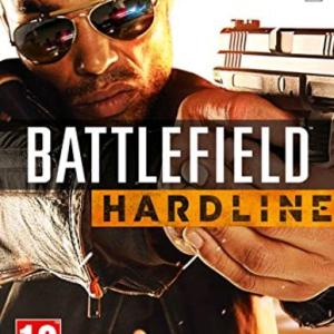 Xbox 360: Battlefield Hardline (English/Arabic Box)
