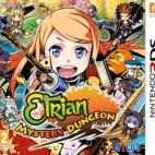 3DS: Etrian Mystery Dungeon