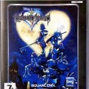 PS2: Kingdom Hearts Platinum