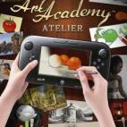 Wii U: Art Academy - Atelier (DELETED TITLE)