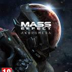 Xbox One: Mass Effect: Andromeda