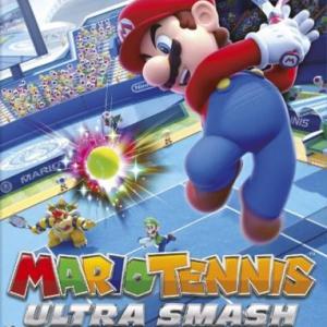 Wii U: Mario Tennis: Ultra Smash  (DELETED TITLE)