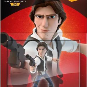 Disney Infinity 3.0 Character - Han Solo