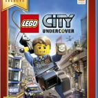 Wii U: Lego City Undercover (Solus) (Selects) (DELETED TITLE)