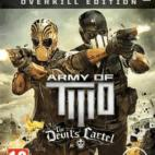Xbox 360: Army of Two: The Devils Cartel OVERKILL EDITION (Eng/Arab/Greek)