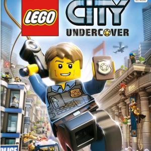 Wii U: Lego City Undercover (Solus)
