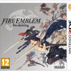 3DS: Fire Emblem: Awakening (DELETED TITLE)